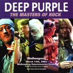 Wollongong 2001 - The Soundboard Series