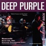 Newcastle 2001 - The Soundboard Series