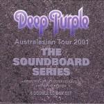 The Soundboard Series