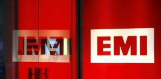 EMI etichetta discografica