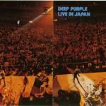 Deep Purple Made in Japan (Warner Bros giapponese 1CD Live in Japan)