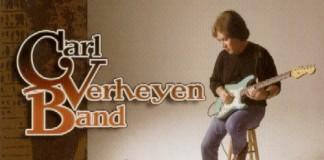 Carl Verheyen Band - Trading 8s