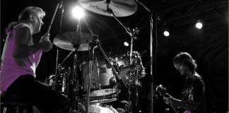 Ian Paice & Tolo Marton Band al Muddy Waters di Calvari (Genova)