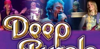 Deep Purple tour italiano estate 2010