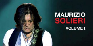 Maurizio Solieri - Volume I (2010)