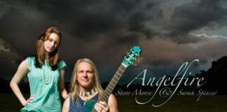 Angelfire, copertina