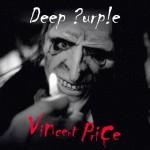 Deep Purple - Vincent Price - copertina singolo