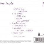 Deep Purple - Now What?! retro
