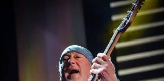 Deep Purple Padova 2015 Roger Glover