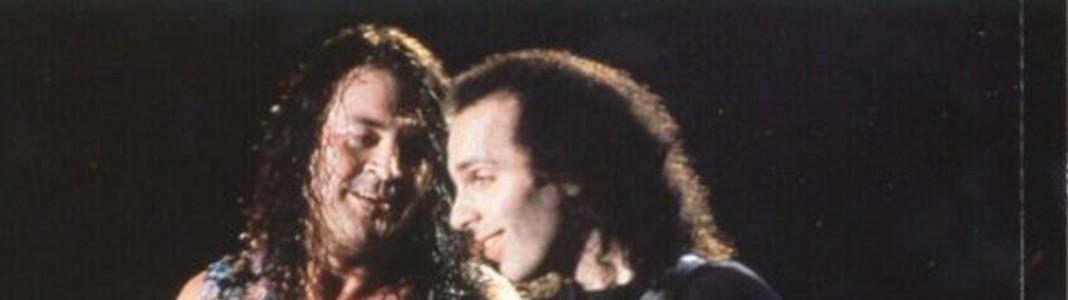 Deep Purple con Joe Satriani (Mark VI)