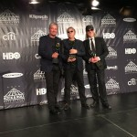 Gillan Paice Glover Rock and Roll Hall of Fame 2016