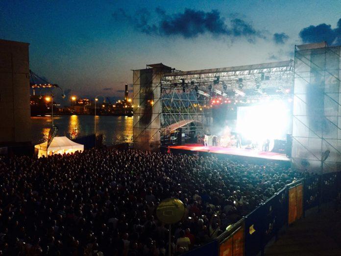 Deep Purple Genova 2016