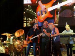Deep Purple Brescia 2016